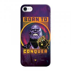 Official Avengers Thanos Conquer Case