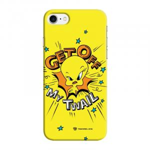 Official Looney Tunes My Twail Case