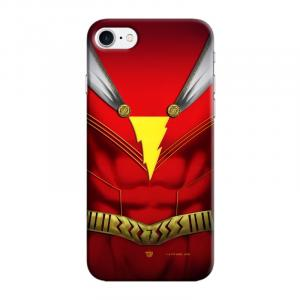 Official Real 3D Shazam! Suit Case