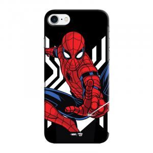 Official Marvel Spider-Man Web Slinger Case