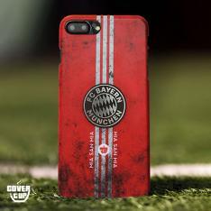 Real 3D Emblem FC Bayern Munchen Design