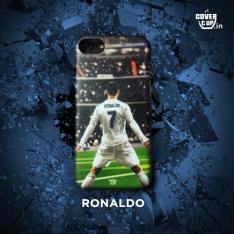 Ronaldo Conquer Case