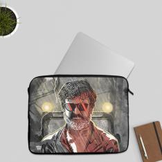 Kaala Thunder Fighter Laptop Sleeve