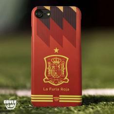 Spain Football FIFA Case