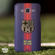 Real 3D Emblem Barcelona Design