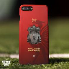 Real 3D Emblem Liverpool Design