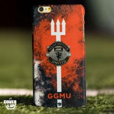 Real 3D Manchester United GGMU Case