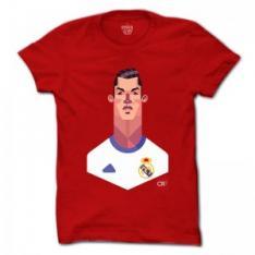Ronaldo CR7 T-Shirt