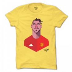 Dare to Zlatan T-shirt