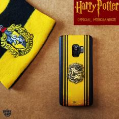 Real 3D Official Harry Potter Hufflepuff Case
