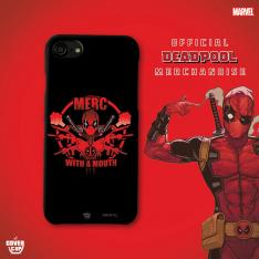 Official Deadpool Merc with a Mouth Case
