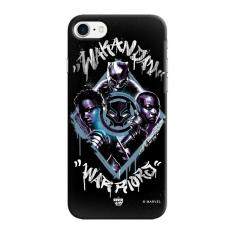 Official Black Panther Wakanda Warrior Case