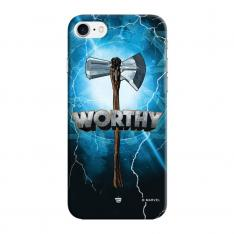 Official Avengers Thor Worthy Case