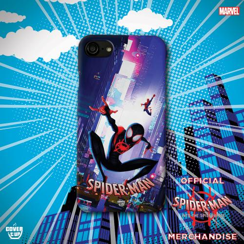 Official Spider Man Swing Case